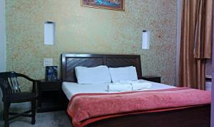 Hotel Silver Bell, Hotels  Chandīgarh - big - 3