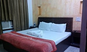 Hotel Silver Bell, Hotels  Chandīgarh - big - 6