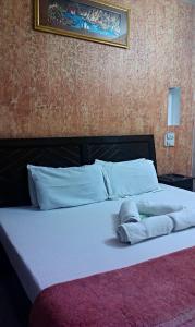 Hotel Silver Bell, Hotels  Chandīgarh - big - 7