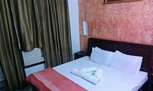 Hotel Silver Bell, Hotels  Chandīgarh - big - 9
