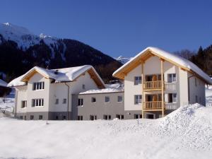 Gästehaus Hausberger
