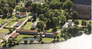 Vadstena Folkhögskola Vandrarhem
