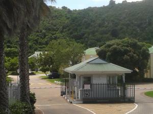 Bayside Villas @ River Club Estate, Apartmány  Plettenberg Bay - big - 3