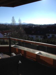Hotel Sonnenhang, Hotels  Kempten - big - 14