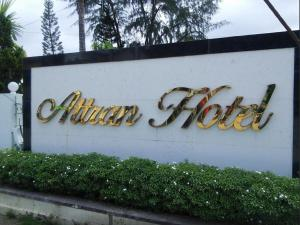 Attran Hotel, Hotels  Mawlamyine - big - 11