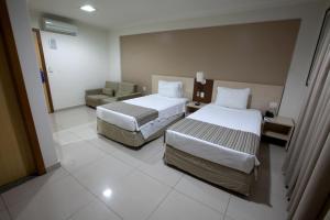 Premier Twin Room