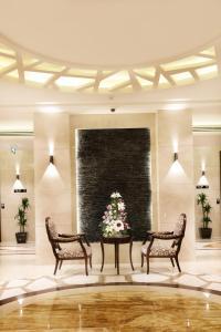 Aswar Hotel Suites Riyadh, Hotels  Riad - big - 40