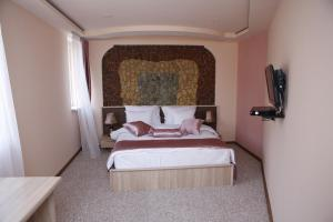 Gayane Hotel, Affittacamere  Alaverdi - big - 2