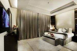 Aswar Hotel Suites Riyadh, Hotels  Riad - big - 4