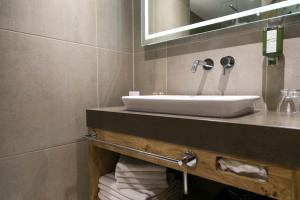 Am Dorfplatz B&B - Adults only, Hotely  Sankt Anton am Arlberg - big - 25