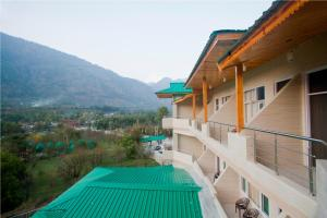 Snow Touch Resort, Resorts  Nagar - big - 13