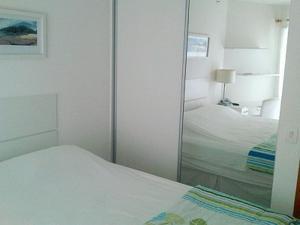 Flats com vista no Recreio, Apartmánové hotely  Rio de Janeiro - big - 2