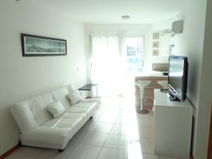 Flats com vista no Recreio, Apartmánové hotely  Rio de Janeiro - big - 20