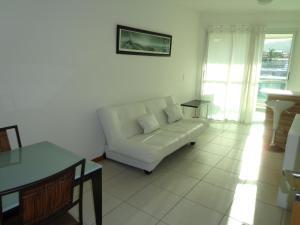 Flats com vista no Recreio, Apartmánové hotely  Rio de Janeiro - big - 9