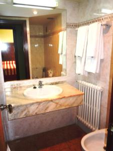 Hotel Urogallo, Hotely  Vielha - big - 4