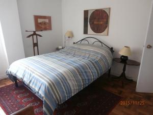 Departamentos Arce, Ferienwohnungen  La Paz - big - 1