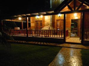 Jardines del Montaña, Holiday homes  Jarabacoa - big - 13