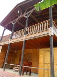 Jardines del Montaña, Holiday homes  Jarabacoa - big - 17