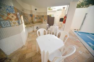Papaya Flat Apartment, Ferienwohnungen  Natal - big - 20