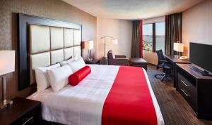 Deluxe King Room with River View - Non smoking