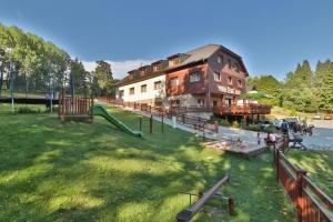 Hotel Ceské Žleby