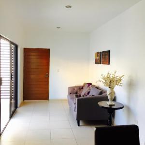 Apartamentos Torre II Condominios, Appartamenti  Mazatlán - big - 38
