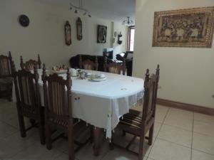 Departamento Para Turistas, Ferienwohnungen  Lima - big - 18