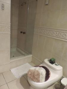 Departamento Para Turistas, Apartments  Lima - big - 16