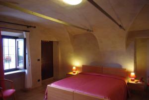 Hotel Ristorante La Font, Hotel  Castelmagno - big - 20