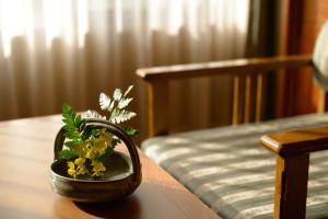 Laforet Itoonsen Yunoniwa, Hotel  Ito - big - 5