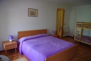 Hotel Ristorante La Font, Hotel  Castelmagno - big - 19