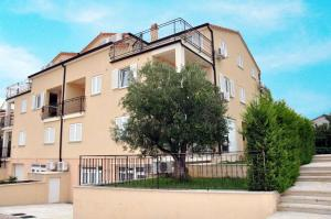 Apartment in Porec/Istrien 10426, Апартаменты  Пореч - big - 1