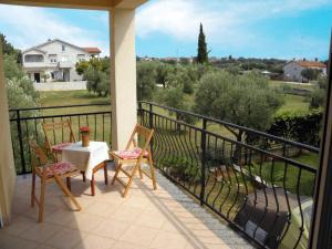Apartment in Porec/Istrien 10426, Апартаменты  Пореч - big - 10