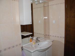 Apartment in Porec/Istrien 10426, Апартаменты  Пореч - big - 9
