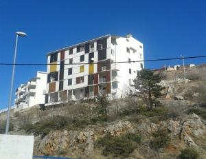 Apartment in Senj 17148, Appartamenti  Senj - big - 1