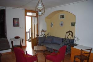 Hotel Ristorante La Font, Hotel  Castelmagno - big - 18