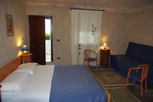 Hotel Ristorante La Font, Hotel  Castelmagno - big - 17