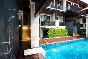 Yotaka Residence Bangkok, Szállodák  Bangkok - big - 28