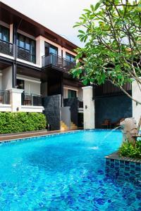 Yotaka Residence Bangkok, Szállodák  Bangkok - big - 25
