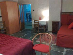 Hotel Ristorante La Font, Hotel  Castelmagno - big - 16