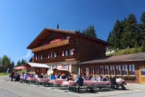Berggasthaus Marbachegg