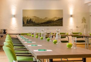 Hotel Bayerischer Hof, Hotely  Kempten - big - 58
