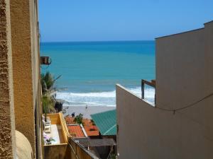 Atlântico Flat, Appartamenti  Natal - big - 11