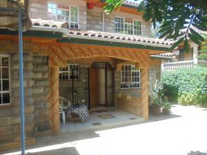 Kirichwa Court Homestay