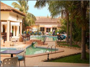 Seaview Gardens Hotel