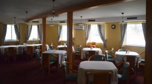 Aquamarina Hotel, Imbarcazioni  Budapest - big - 40