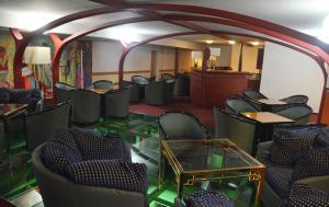 Aquamarina Hotel, Imbarcazioni  Budapest - big - 39