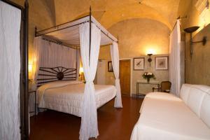 Loggiato Dei Serviti, Hotels  Florence - big - 32