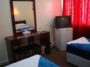 Spectrum Hotel, Szállodák  Dubaj - big - 6