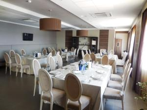 Best Western Plus Hotel Perla Del Porto, Hotely  Catanzaro Lido - big - 96